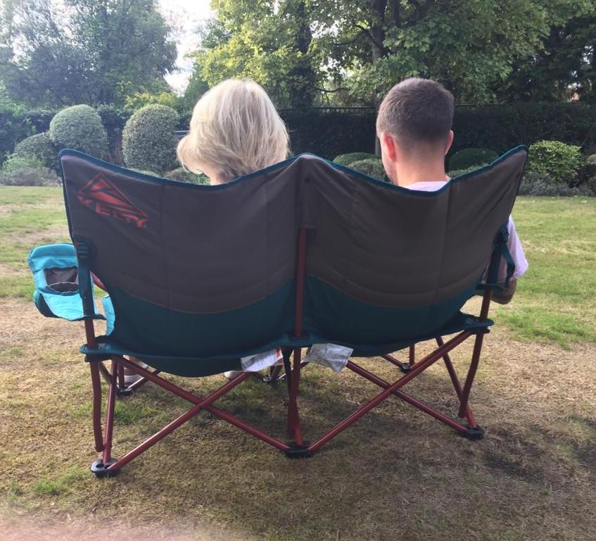 Kelty Love Seat