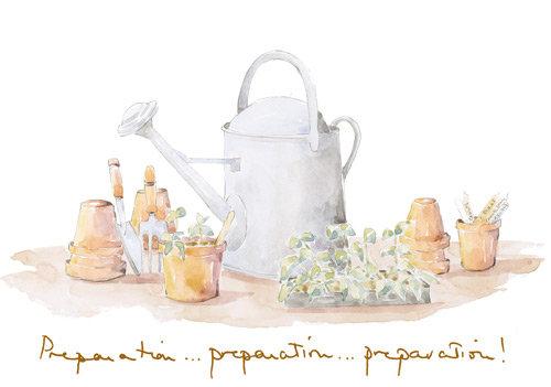 Preparation...Preparation (G/15)