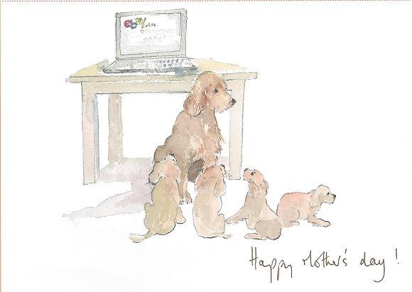 MD/1 - Dogs & Ebay