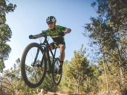 Explore The Peak District - Biking