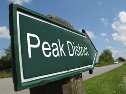 Explore The Peak District