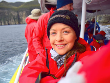 Human Stories Australia : Megan Jerrard, Tasmania