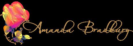 Logo Amanda Brabury