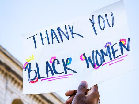 BLACK HISTORY MONTH: MUSIC & BLACK GIRL MAGIC