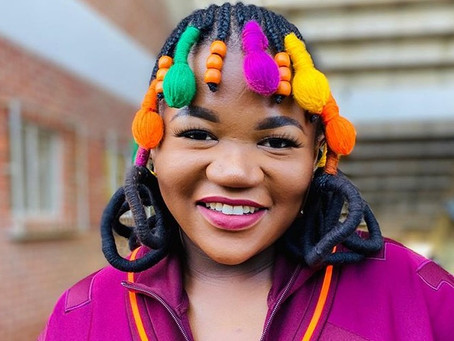 "BUSISWA: ""WE NEED MORE WOMEN."""