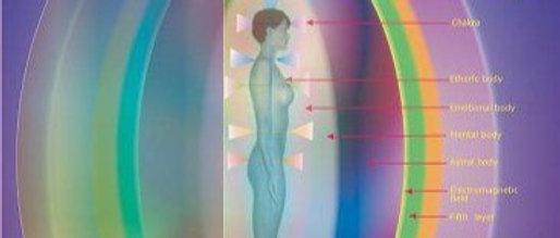 RSR- Remote Spirit Release (Spiritual Health Check)