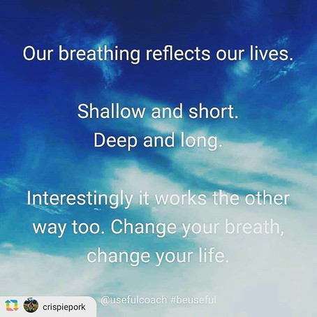 BREATHING AND MOVEMENT. Why is the diaphragm so important?
