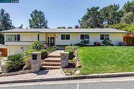 63 Ashbrook Pl, Moraga, California