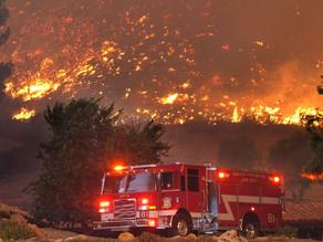 10 Tips to Prepare for Fire Season in Lamorinda California