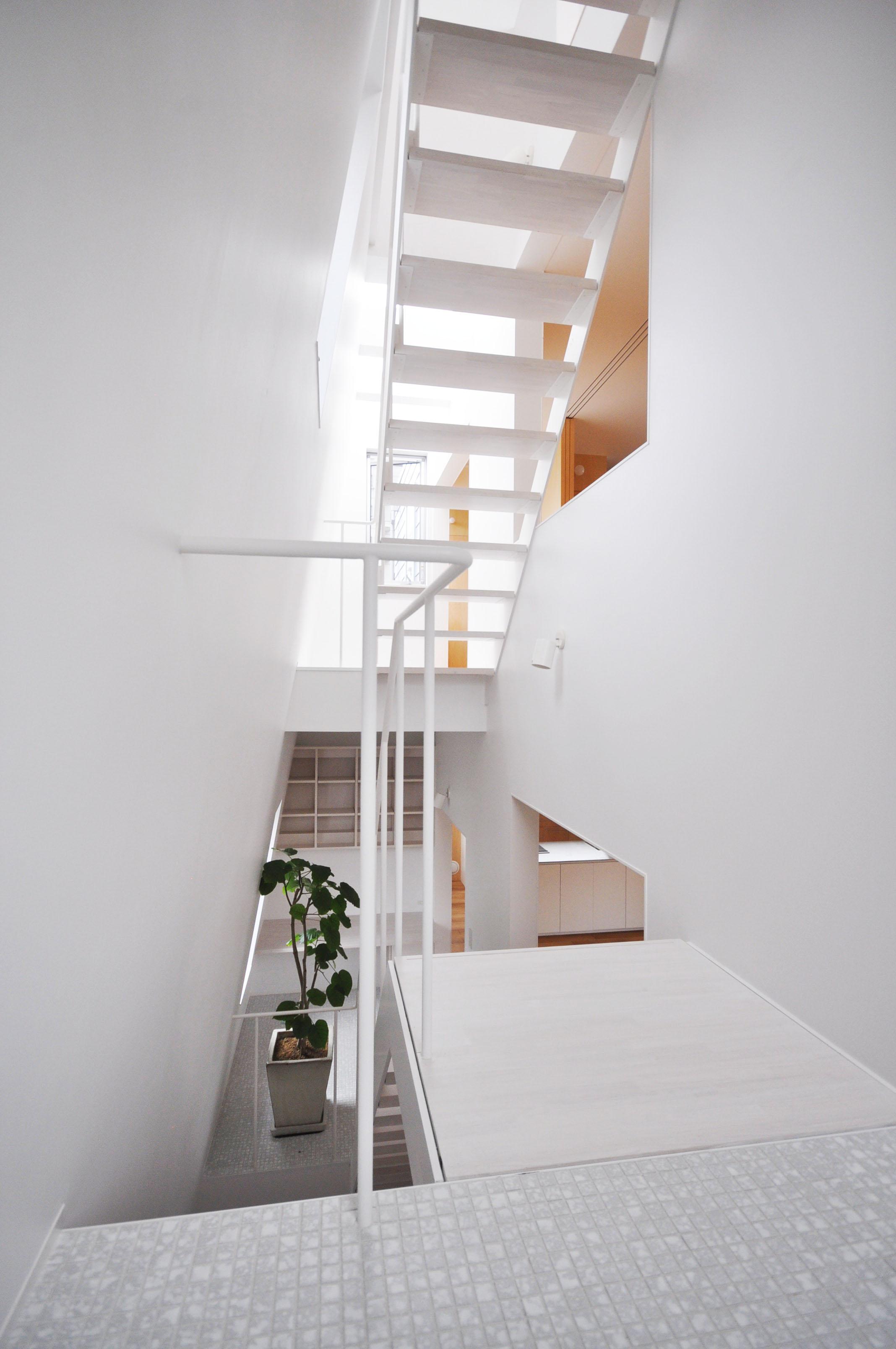 2世帯住宅  東京都品川区 shinagawaku Tokyo