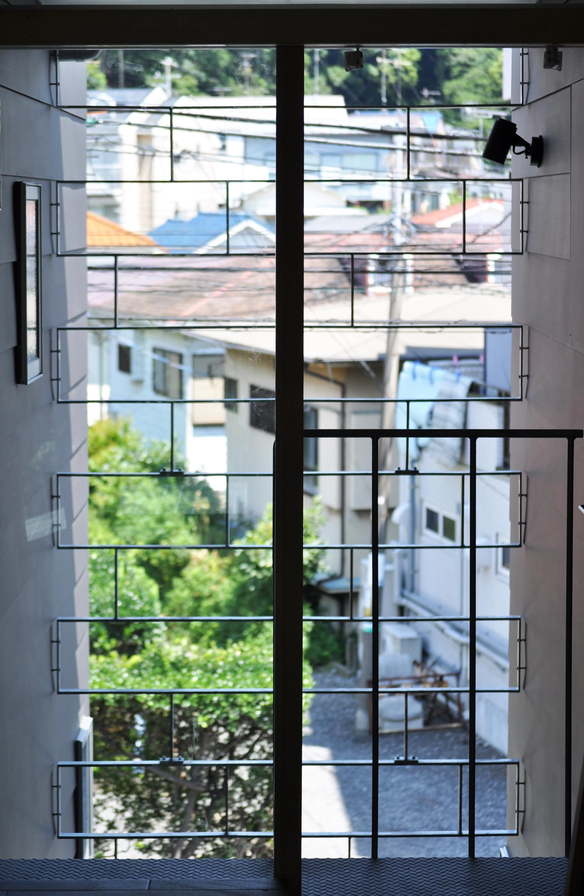 2世帯住宅  神奈川県横浜市 yokohamashi Kanagawa