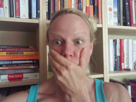 COVID is dangerous, but what about our reactions? Censorship, Constitutional Rights and Fear