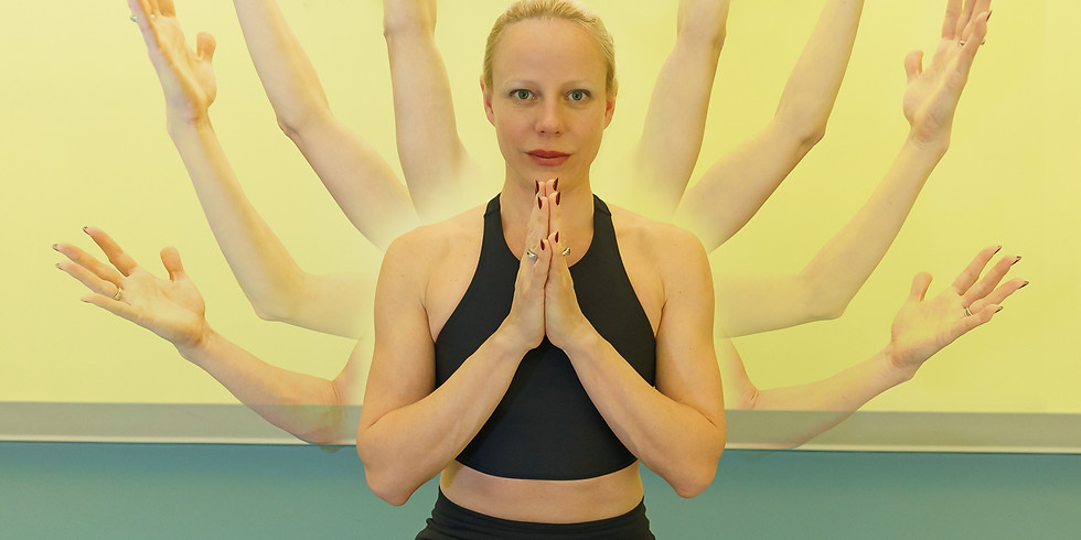 Modifying Vinyasa Practice for injuries and aging bodies