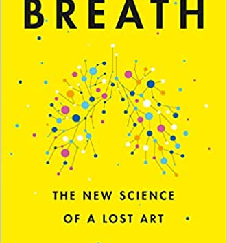 Breath is something you gotta read- and do...