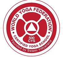 500 CYS Certified Member Badge - World Y