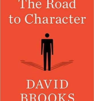 Book recommendation - we all need to cultivate more moral values to find joy in life