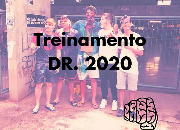 Treinamento DR. 2020