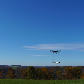 Drone Magnetic Surveying