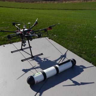 UAV Geophysics