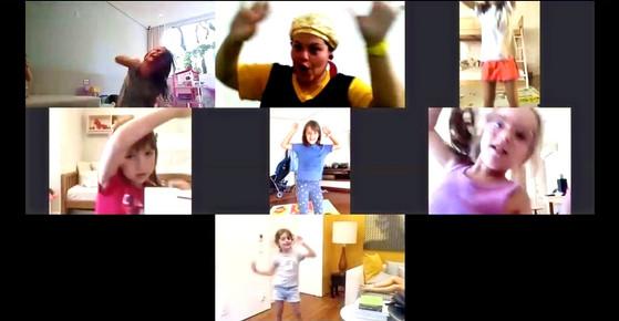 Happy´n Home Festas Infantis Online