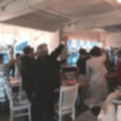 結婚式・ブライダル・二次会風景