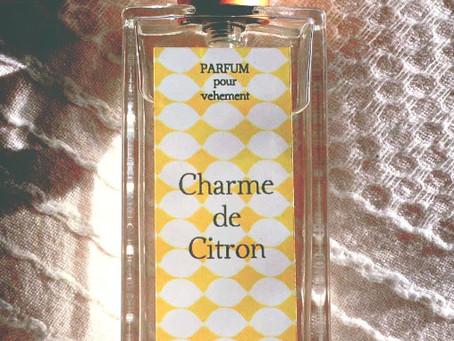 「Charme de Citron」クラウドファンディング締切迫る。