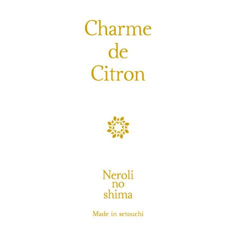 Charme de Citron