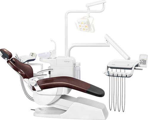 Unidad dental Suntem Aries ST-D307