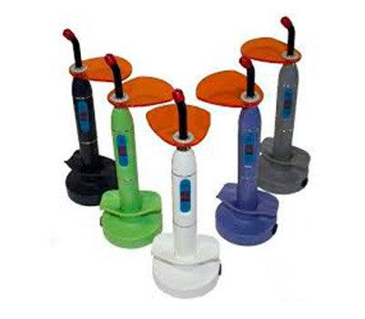 Lámpara de resinas RT-00350