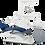Thumbnail: Unidad dental Suntem Athenea Medium ST-D570
