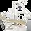 Thumbnail: Unidad dental Suntem Épica PIEL ST-D520