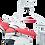 Thumbnail: Unidad dental EasyDental MICROFIBRA  ST-D303