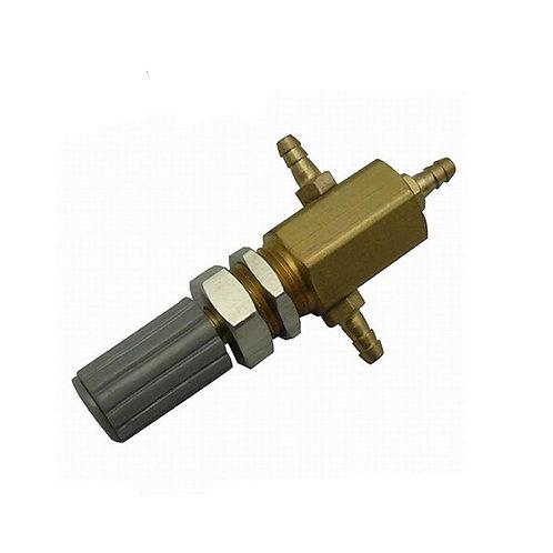 Válvula de control del relé de agua