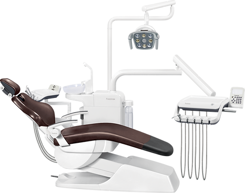 Unidad dental Suntem Aries PIEL ST-D540