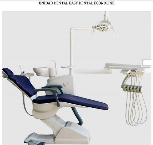 Unidad dental Easy Dental Econoline