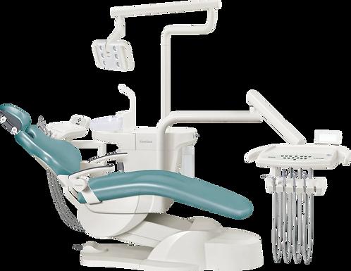 Unidad dental Suntem Pegaso piel ST-D307