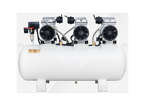 Compresor 108lt 3HP