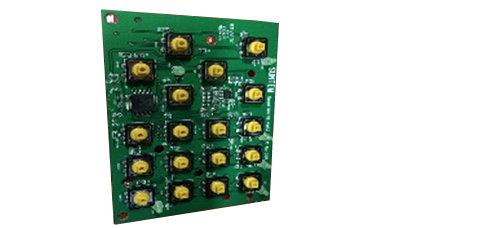 Tarjeta electrónica de panel lateral Suntem