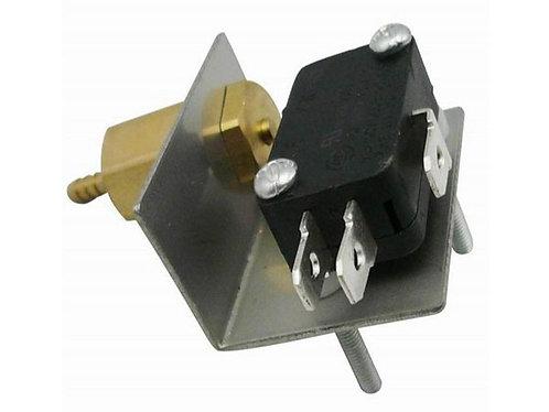 Interruptor eléctrico controlado por aire