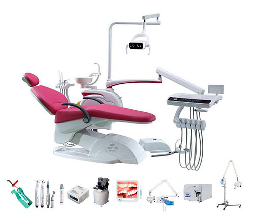 Easy Dental ED-303 Plus