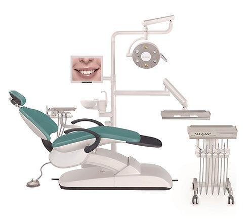 Unidad dental Suntem Poseidón TOP Quirúrgica