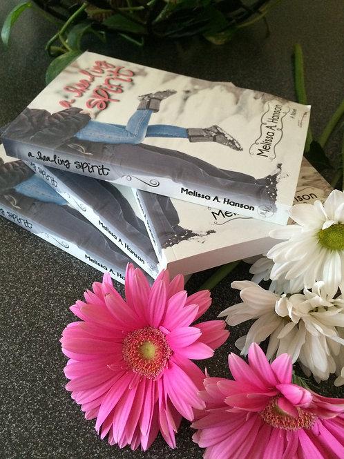 A Healing Spirit - Riverview Series Book Two