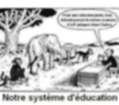 La tolérance éducation