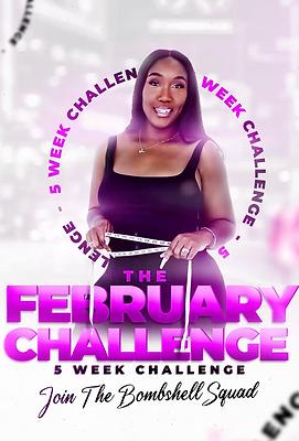 FEBRUARY COACHING CHALLENGE