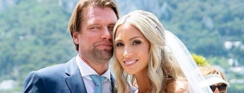 { DESTINATION WEDDINGS } Samantha & Aleksi in Capri