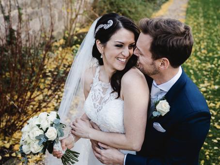 Winter Skincare Tips for Brides