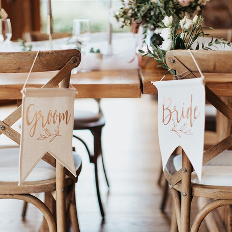 Wedding Planner Vs Wedding Coordinator - What's the Difference?
