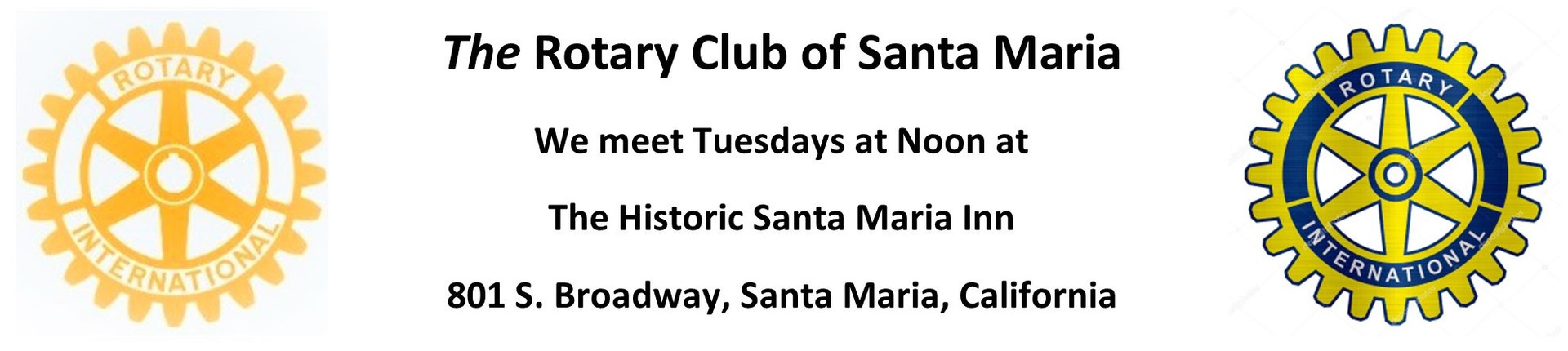 Rotary Club Noontime