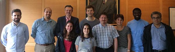 Recent News | The Brushett Group - MIT