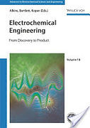 Electrochemical Engineering - From Disco